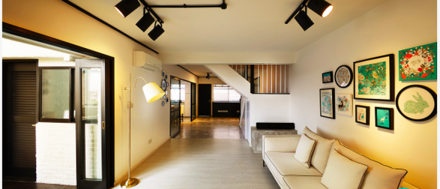 What to Expect in a Renovation Package