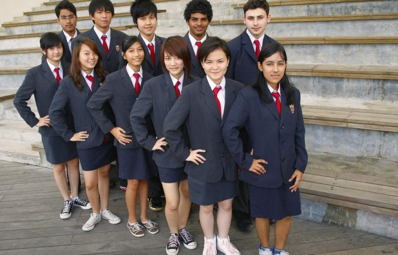 The Best British Schools Singapore